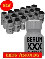 Попърс - BOX BERLIN XXX small 10 ml