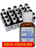Попърс - JUNGLE JUICE PLATINUM big 24 ml