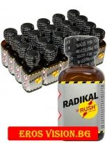 Попърс - BOX RADIKAL RUSH 30 ml
