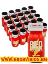 Попърс -  RED BOOSTER 13 ml