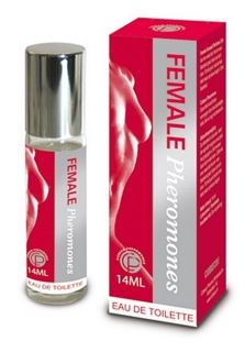 Парфюм - CP FEMALE PHEROMONES 14ML