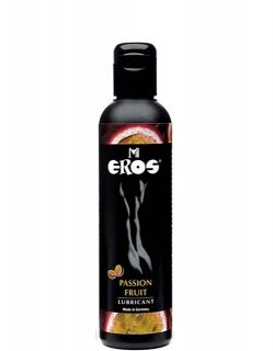 Лубрикант на водна основа - EROS TASTY FRUITS (PASSION FRUIT) 150ml